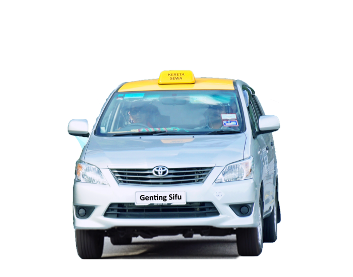 taxi only1312